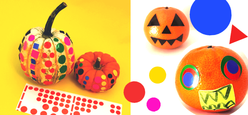 Top Ten Halloween Creative Play Ideas