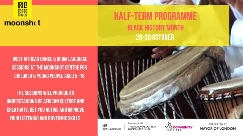 Children & Young People's Half-Term Programme