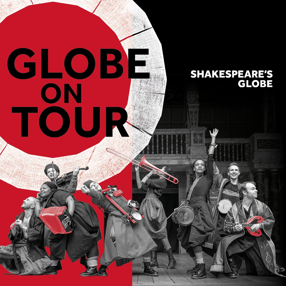 As You Like It - William Shakespeare - Globe on Tour