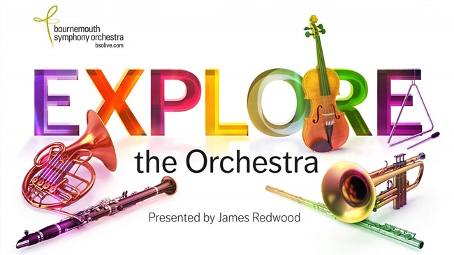 BSO Explore the Orchestra