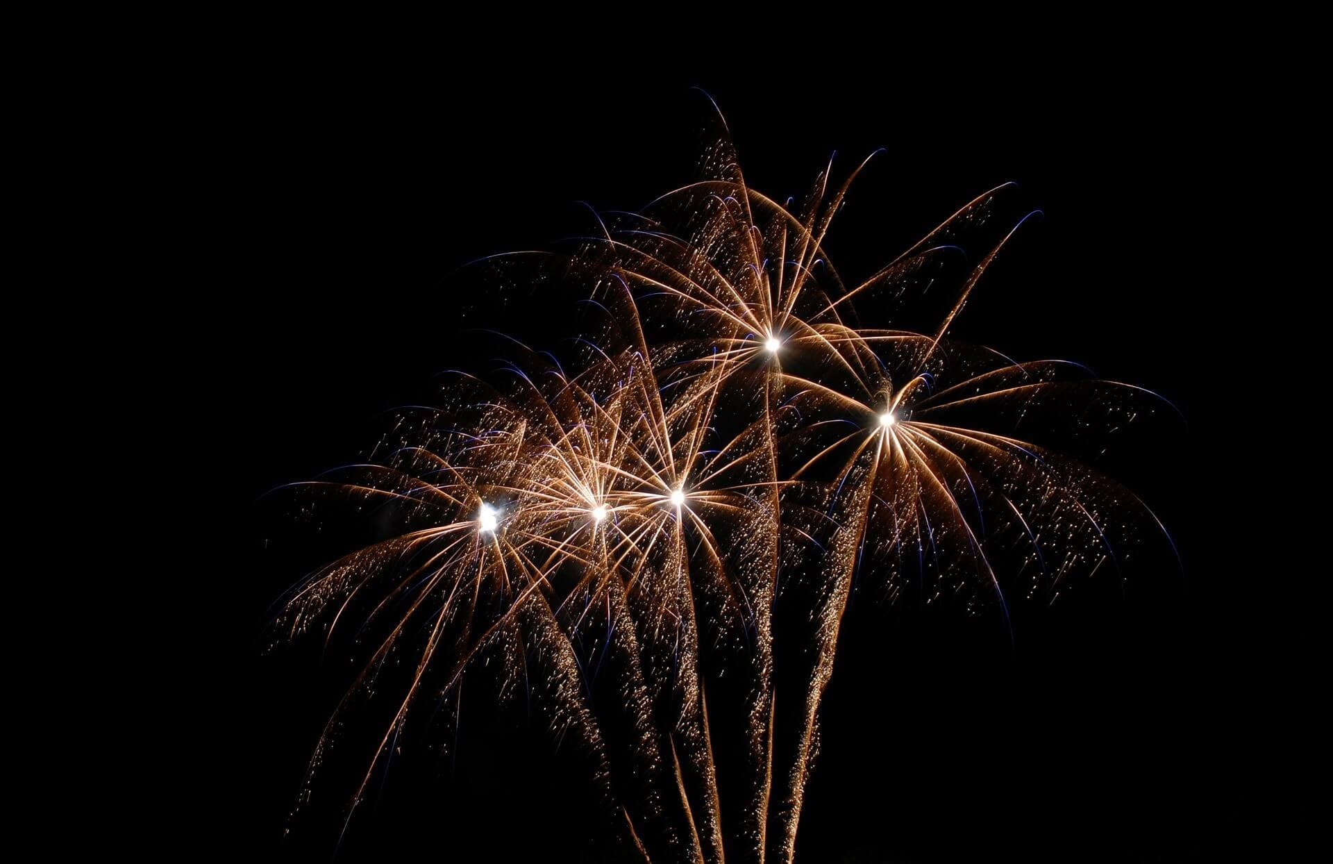 Top 5 Creative Bonfire Night Alternative Ideas