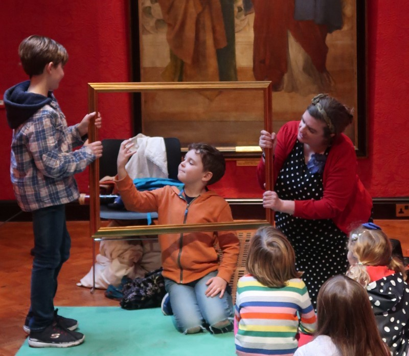 Our Top 10 free storytelling activities and events this week