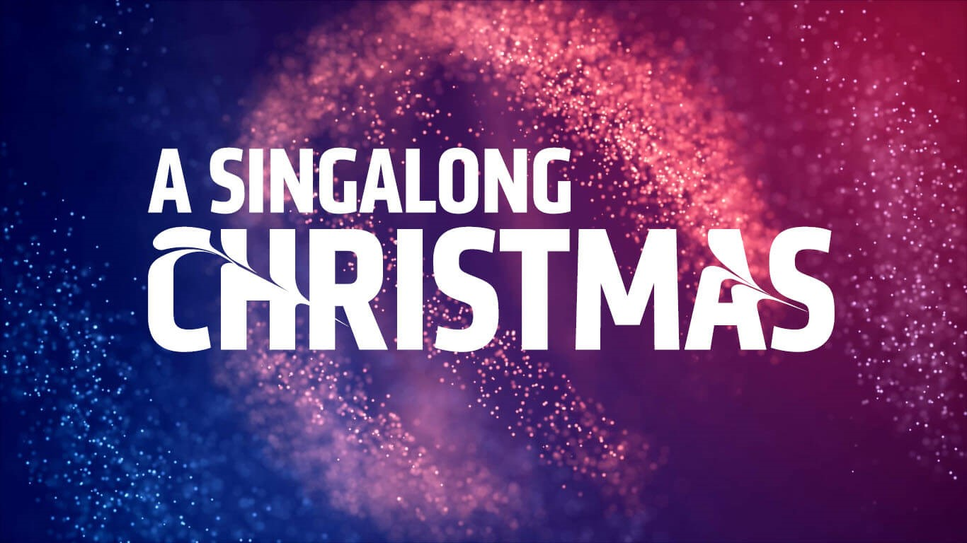 LSO Discovery: A Singalong Christmas