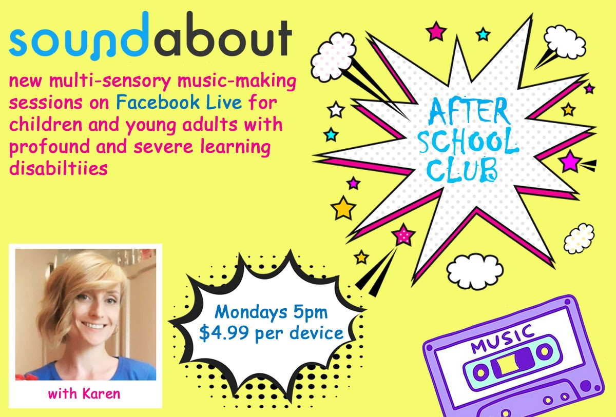 Soundabout After School Club