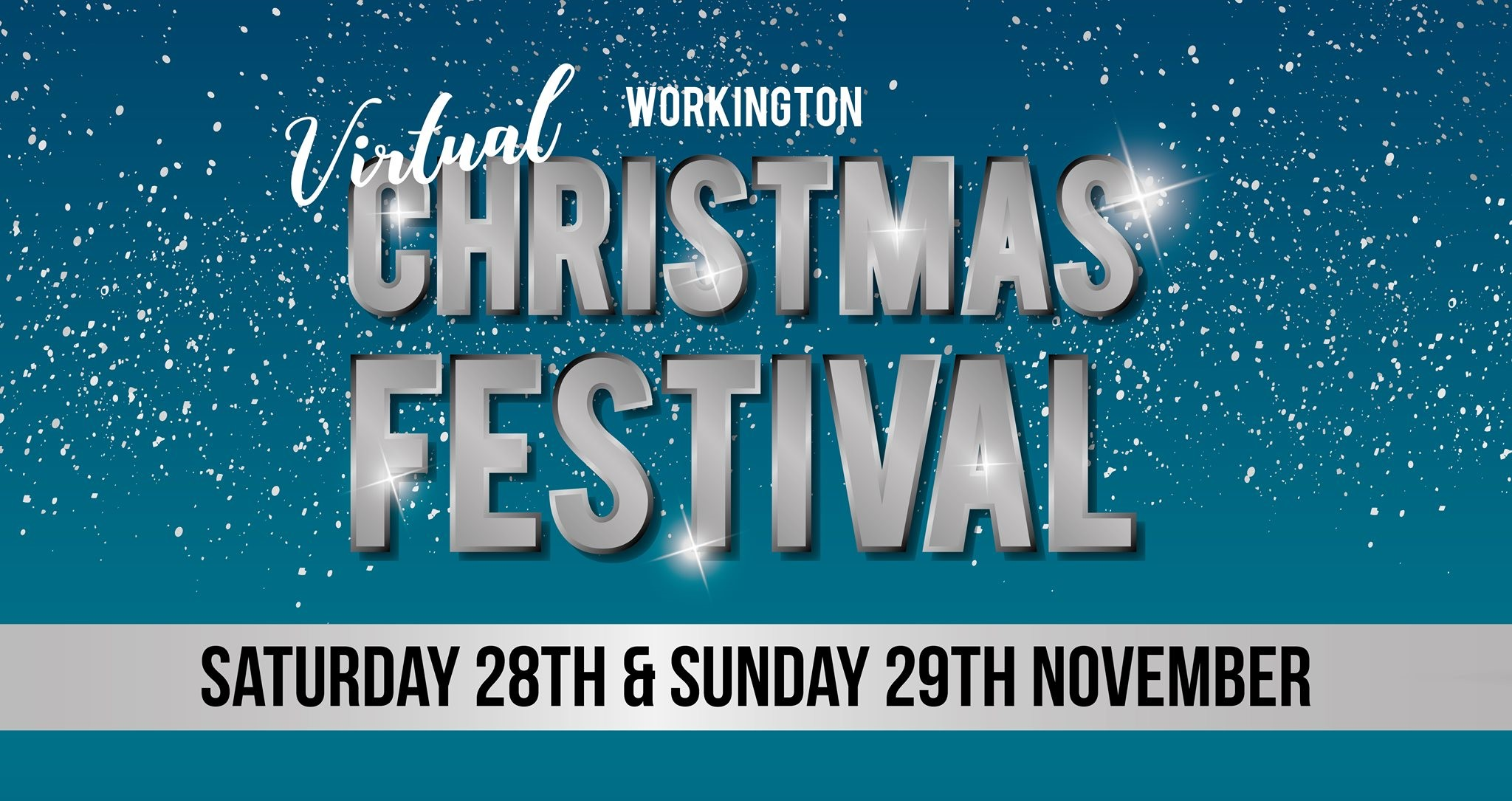 Workington Virtual Christmas Festival