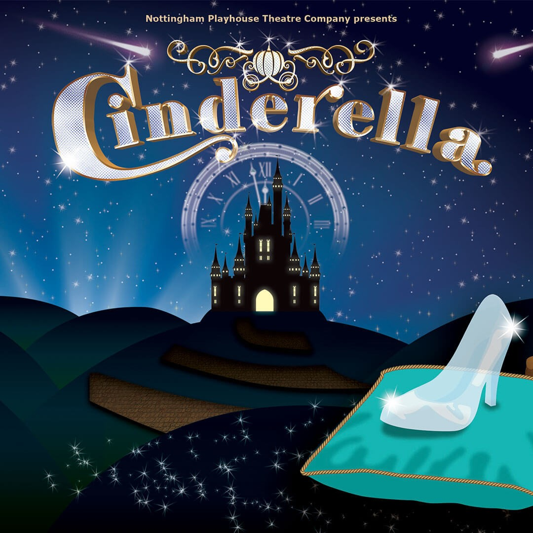 Cinderella On Demand