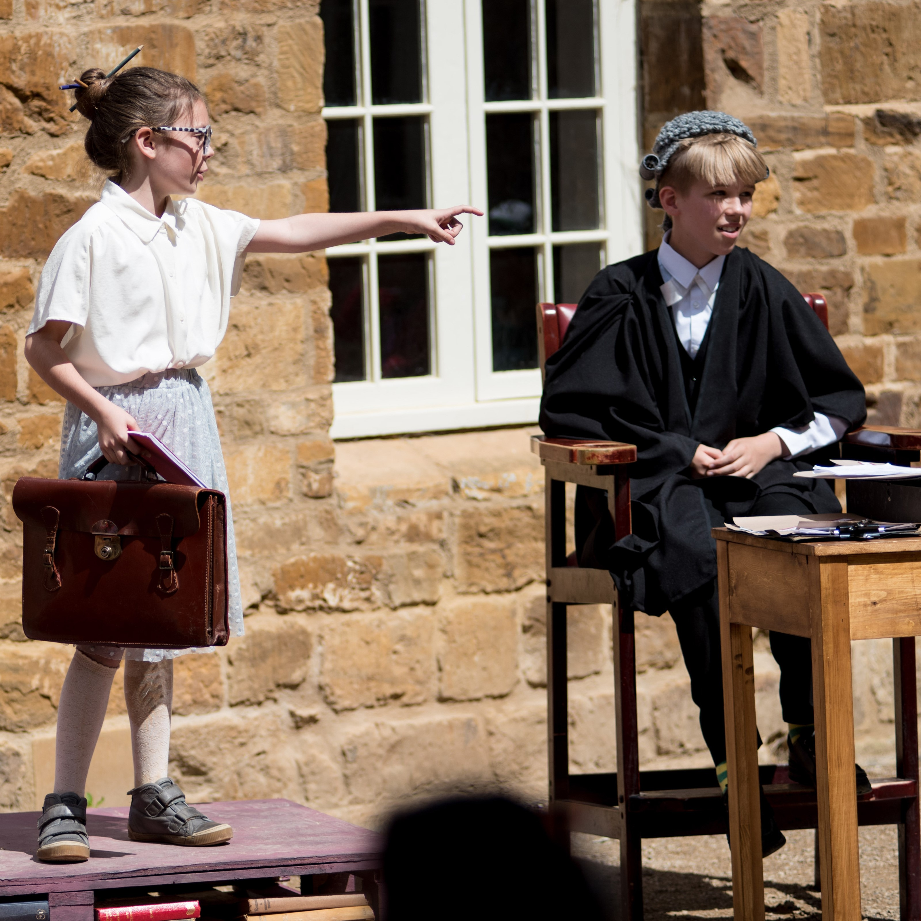 Northampton 9 - 13 Young Actors