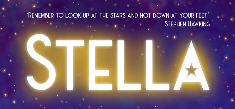 Stella, from Filskit Theatre Company