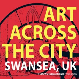 Art Across the City - Locws International