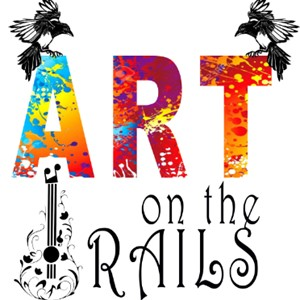 Art on the Rails