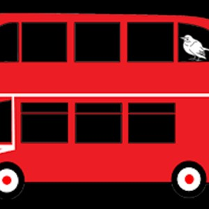 Bus and Bird Arts